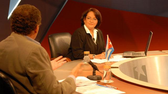 José Juan Ortiz, funcionario de la UNICEF aseguró que Cuba es ejemplo de la voluntad política que se requiere para conseguir los objetivos de la Convención firmada en 1989.