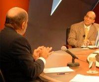 Osvaldo Martínez, Presidente de la Comisión de Asuntos Económicos del Parlamento cubano, debatió sobre el impacto de la crisis económica.