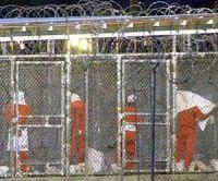 Base norteamericana en Guantánamo