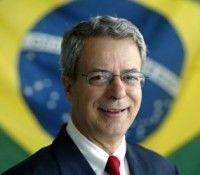 El religioso brasileño Frei Betto