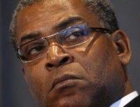 El primer ministro de Haití, Jean-Max Bellerive