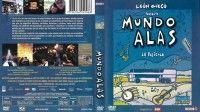 Filme Mundo Alas, exhibida por la televisión cubana en el espacio que ocupa la Mesa Redonda