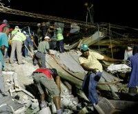 Puerto Príncipe deberá de ser reconstruido tras el terremoto