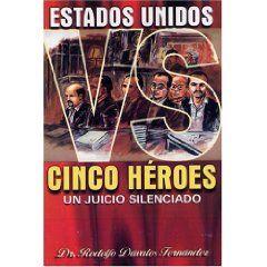 Estados Unidos vs Cinco Héroes de Rodolfo Dávalos
