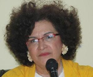 Doctora Chiqui Vicioso, intelectual dominicana, premio internacional José Martí de la UNESCO