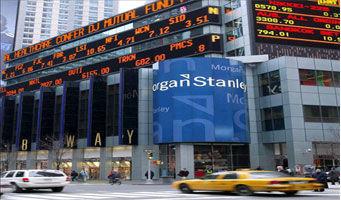 Acciones del banco Goldman Sachs se depreciaron, a pesar de haber conseguido un beneficio en el último trimestre. (Foto:Archivo)