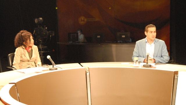 Oliver Zamora aportó por el éxito de la reunión que, a los efectos de la conformación de un ente integracionista, se efectuará en Venezuela en 2011. Foto René García