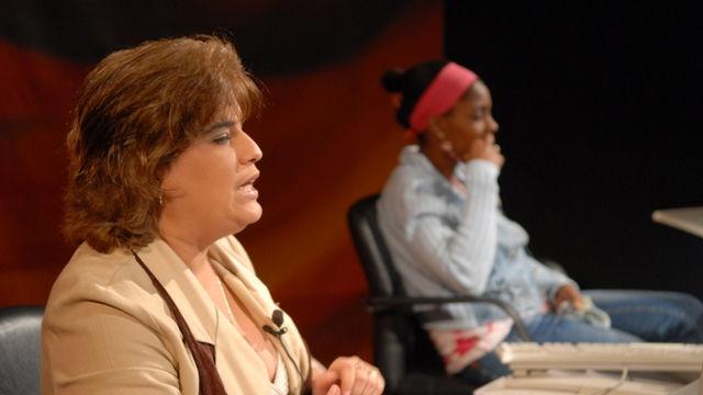 En la cita se debaten las propuestas elaboradas por la cita de cancilleres que la víspera laboró en ese mismo escenario. Foto René García