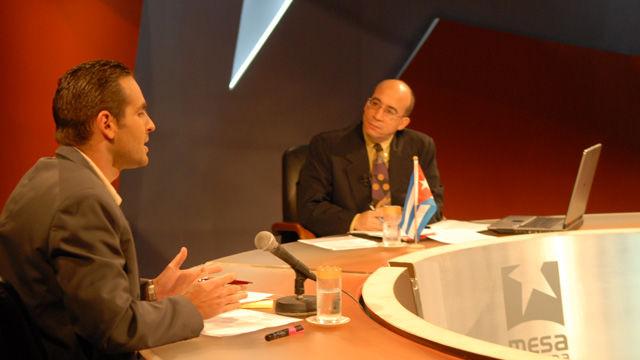 La reunión ha demostrado que hay una aspiración de unidad, la cual se terminará de concretar en el 2011 en Venezuela, donde se dejarán definidos los estatutos y estructuración de la nueva institución, destacó el periodista Oliver Zamora. Foto René García