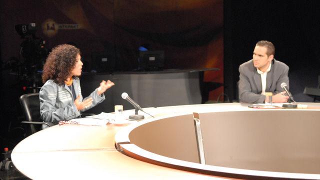 Los panelistas recordaron que la Alianza Bolivariana para los Pueblos de Nuestra América (ALBA), abrió las puertas de la integración latinoamericana. Foto René García