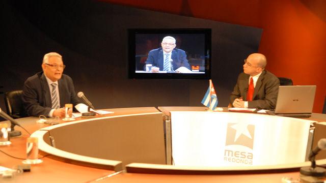 Rodolfo Alarcón, viceministro primero del Ministerio de Educación Superior de Cuba, señaló que la cita en La Habana cumplió sus propósitos y se ratificó como un espacio consolidado de análisis y debate