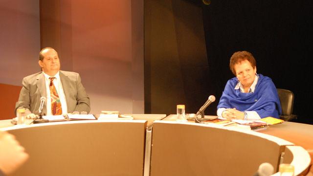 Olga Marta Pérez, directora de Ediciones Unión, informó sobre los más de 150 títulos que esa editorial expondrá en la Feria
