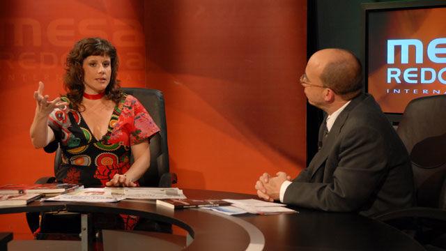Eva Golinger, abogada e investigadora venezolana-norteamericana, afirmó que la política hostil de Washington hacia la región se incrementó en el primer año de la nueva administración
