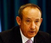 Yvo de Boer, máximo responsable de Naciones Unidas sobre Cambio Climático