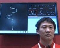 Nueva tecnología permite controlar el teléfono celular con los ojos