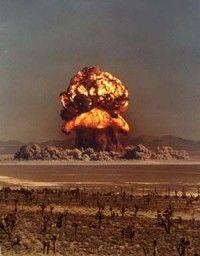Francia usó a sus soldados como cobayas nucleares