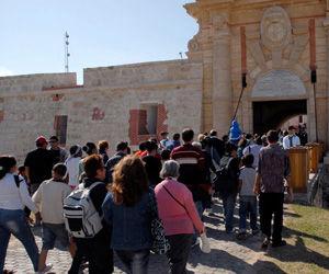 Feria del Libro Cuba 2010 llega a medio millón de visitantes
