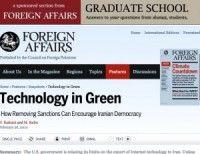 EEUU planea liberar exportaciones de tecnología para la ciberguerra contra Irán