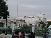 Terremotos en América Latina