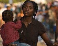 La misión médica cubana en Haití