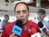 """El ministro Héctor Navarro aseguró que """"gracias a la Revolución Bolivariana hemos avanzado significativamente en materia educativa"""""""