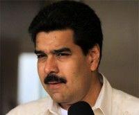 Nicolás Maduro, Ministro de Relaciones Exteriores de la República Bolivariana de Venezuela