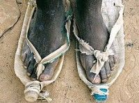 La pobreza extrema