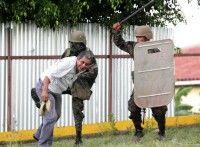 Siguen los asesinatos de miembros de la resistencia hondureña