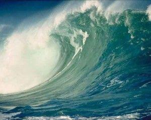 Tsunami en el Caribe