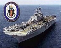 USS Bataan, navío de la marina de guerra estadounidense