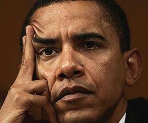 Barack Obama, Presidente de los Estados Unidos
