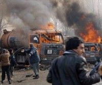 Explosiones al sur de Afganistán dejan un saldo de 27 muertos