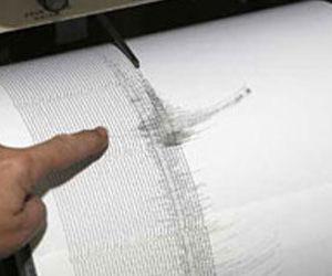 Fuerte sismo sacude hace pocos minutos al norte chileno
