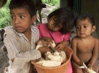 Crisis impacta a niñez, dice Alta Comisionada en Ginebra