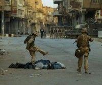 En el primer día de elecciones mueren 14 personas, Irak