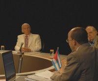 Alertan en Cuba sobre consecuencias de crisis económica mundial