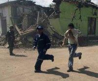 Nuevas réplicas en Chile