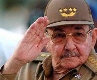 Presidente de los Consejos de Estado y de Ministros de Cuba, General de Ejército Raúl Castro