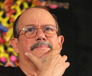 Silvio Rodríguez Domínguez