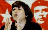 Aleida Guevara. Foto: AP