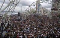 Calle 13 actuará en la Tribuna Antimperialista el 23 de marzo, a las 5 pm