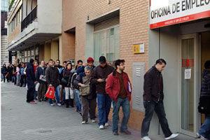Se prevé alta tasa de desempleo a nivel mundial, OIT