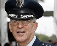 Douglas Fraser, jefe del Comando Sur.