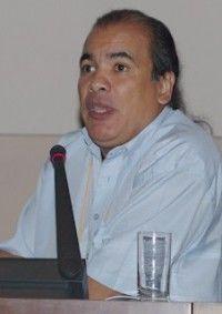 Jorge Maldonado, de Costa Rica