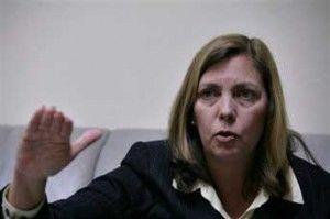 Josefina Vidal Ferreiro, Directora de América del Norte de la cancillería cubana.