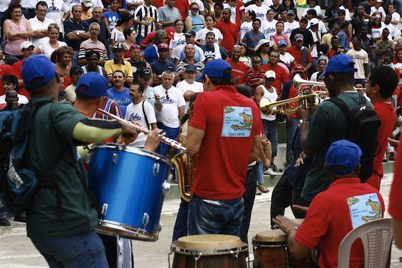 El jueves, en Campo de Marte: Primera gran presentación de artistas cubanos para los haitianos