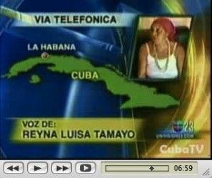 Orlando Zapata Tamayo, un caso de manipulación política