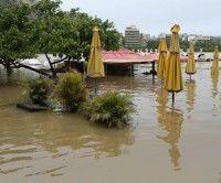 Lluvias desde el lunes dejan 89 muertos en el estado de Río de Janeiro
