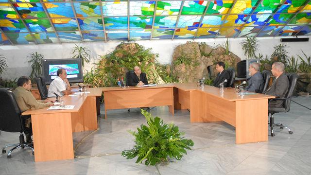 Los estudios sismológicos en Cuba datan de hace más de 150 años y hoy son dirigidos desde el Centro Nacional de Investigaciones Sismológicas, con apoyo de una red digital en todo el país