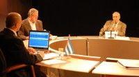 La reforma financiera que propone Obama se resume en cuatro puntos de dudosa implementación, afirmó Reinaldo Taladrid